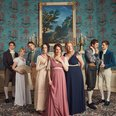 Austentatious at Wimpole History Festival
