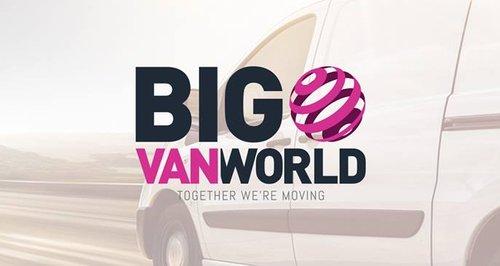 Big Van World