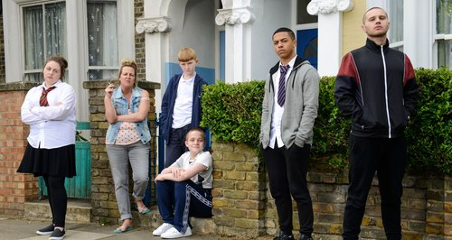 EastEnders spoiler: Keegan Baker's tragic past set to be revealed