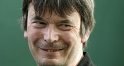 Ian Rankin Author