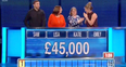 The chase panel