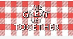 The Great Get Together Logo