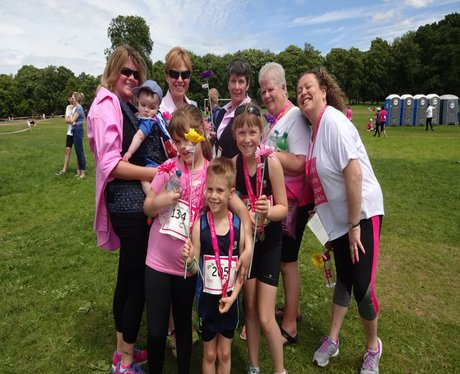 Watford Race for Life 2017 - Gallery 1