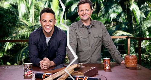 Ant and Dec Split