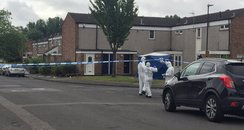 Bartley Green stabbing