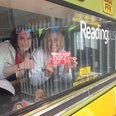 Reading Buses Open Day