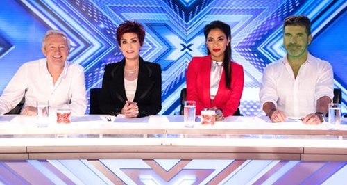 Simon Cowell Forced To Miss The X Factor London Au