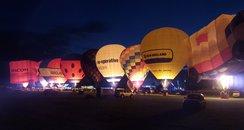 Northampton Balloon Festival