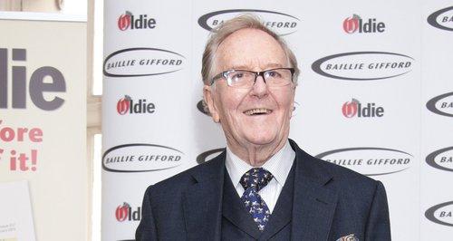 Robert Hardy dies aged 91