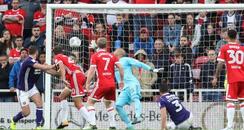 Middlesbrough v Sheffield United