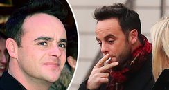 Ant McPartlin Seeks His Mother's Help After Reunit