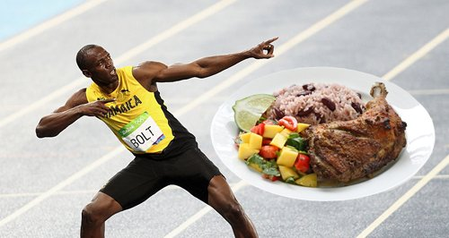 Usain Bolt is opening 15 Jamaican restaurants across the UK