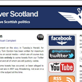 Wings Over Scotland arrest