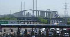 Kent Dartford Crossing